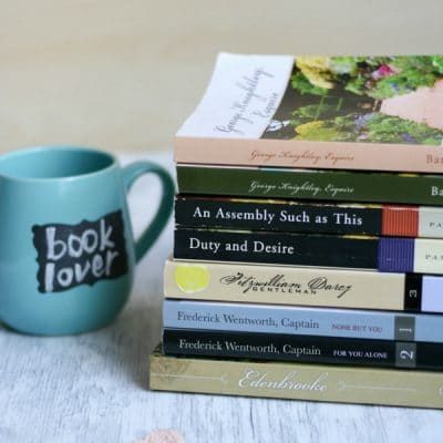 6+ Books for the Jane Austen Lover
