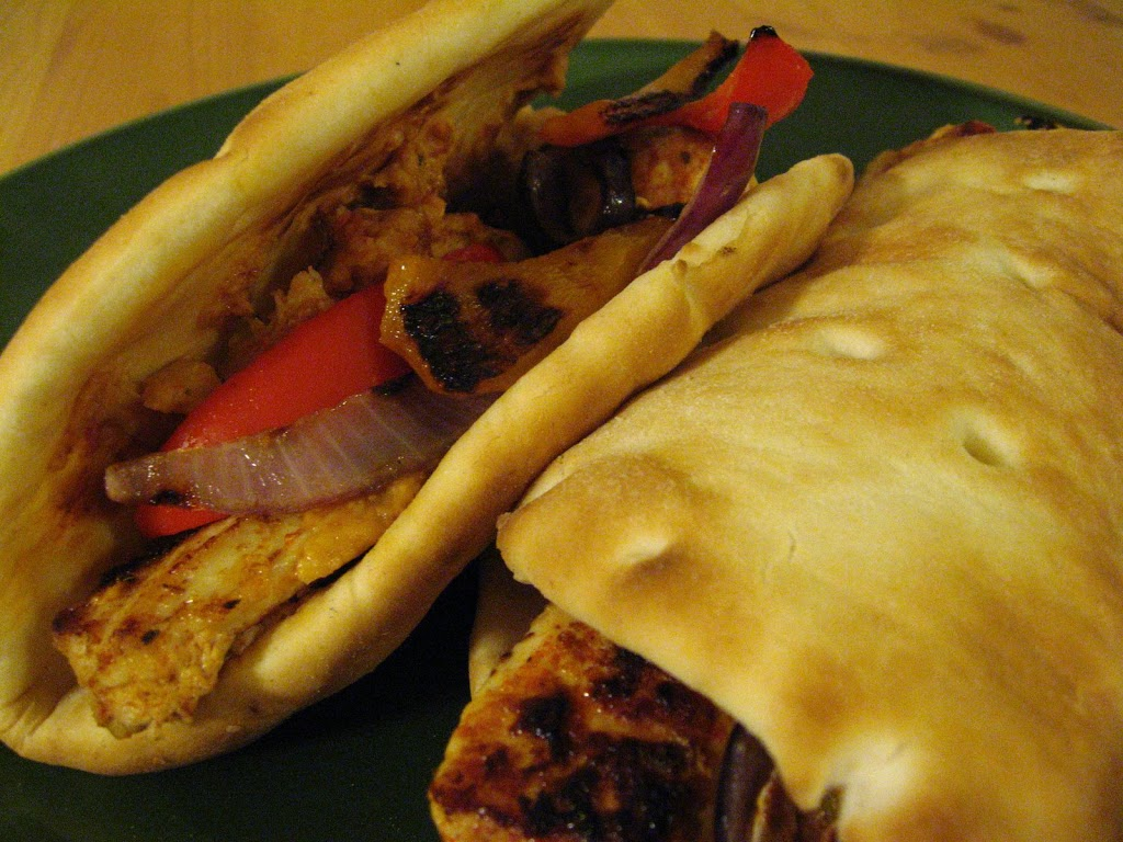 Homemade Taco & Fajita Mixes (gf)