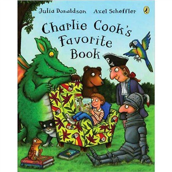 25 Fabulous Children S Books
