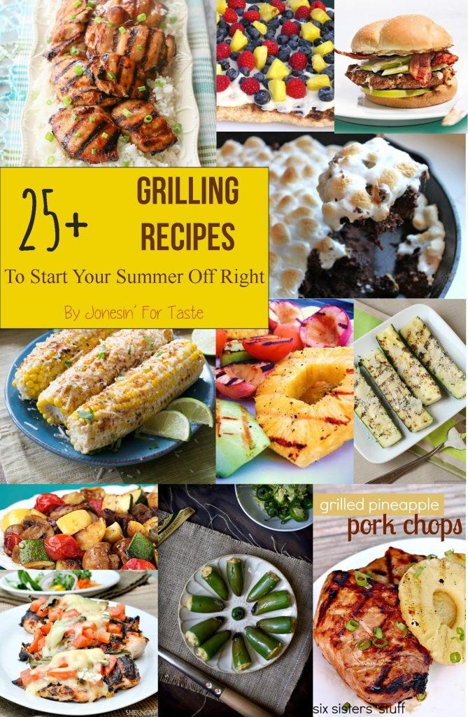 Grill roundup