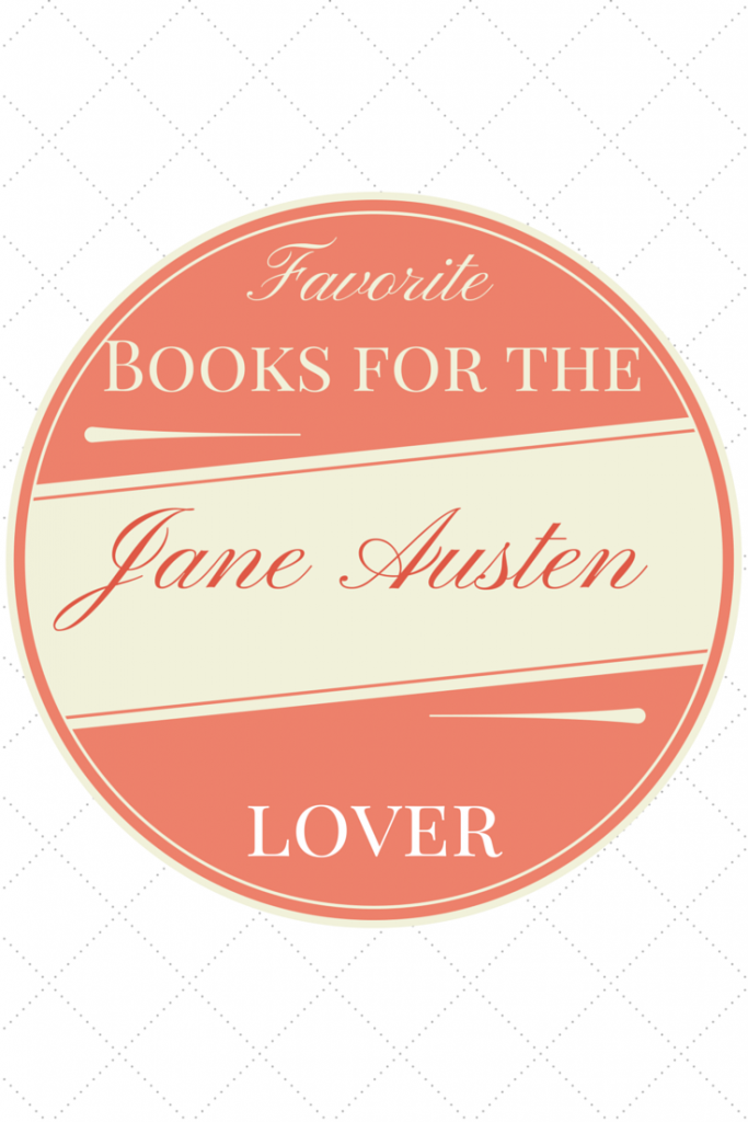 If you love Jane Austen you will love the books on this list.  6 great reads for those who just cannot get enough Jane!