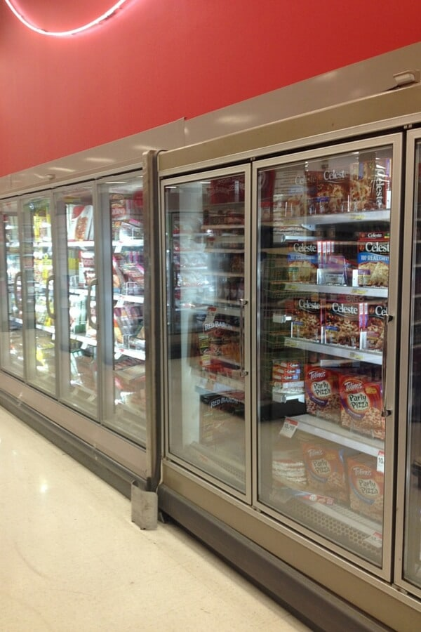 Red Baron Pizza Aisle (2)