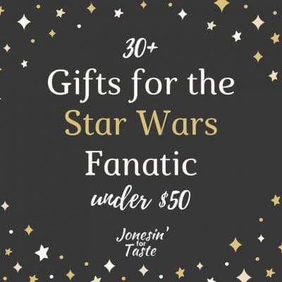Star Wars Gifts for the Kitchen