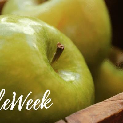 Appleweek giveaway