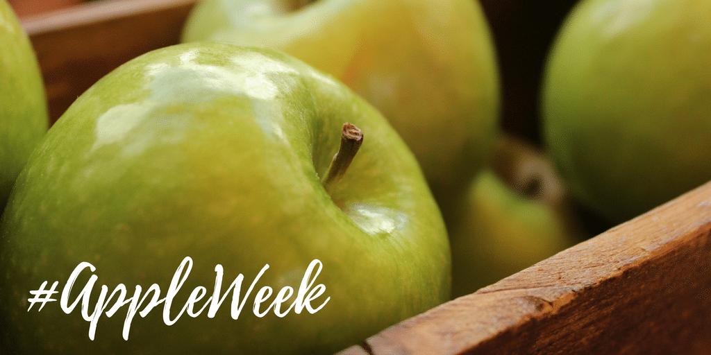 appleweek logo