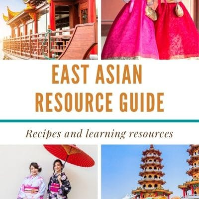 East Asian Resource Guide