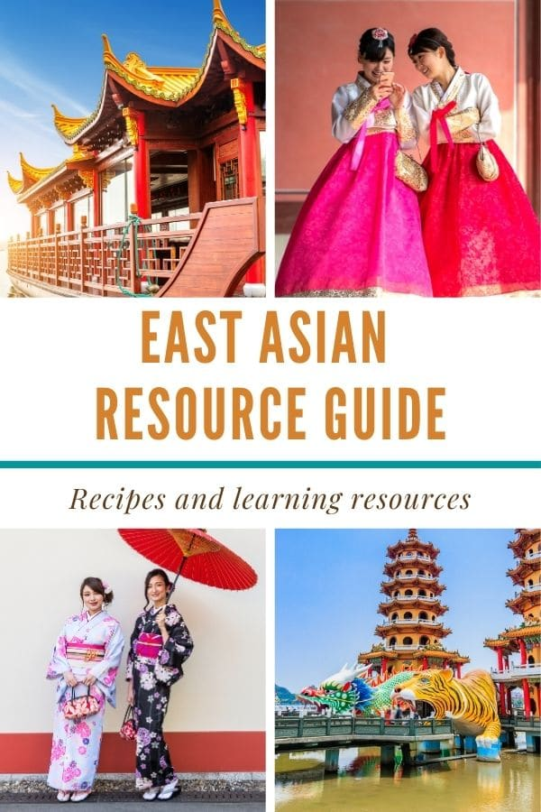 This resource guide on how to make Asian food kid friendly can help direct you to new flavors, new recipes, and lots of kid friendly resources to help you. #jonesinfortaste #kidfoods