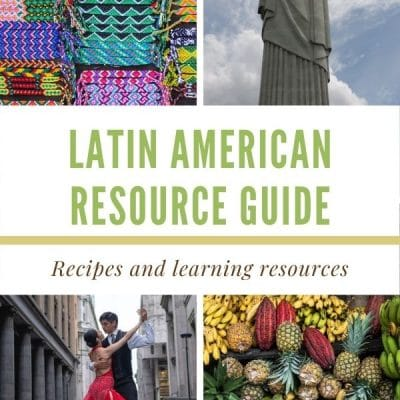 Latin American Resource Guide