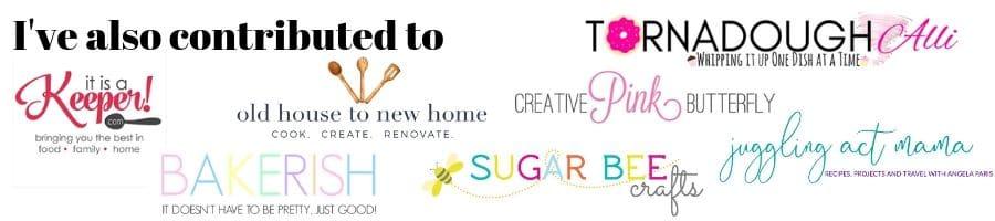 various blog logos