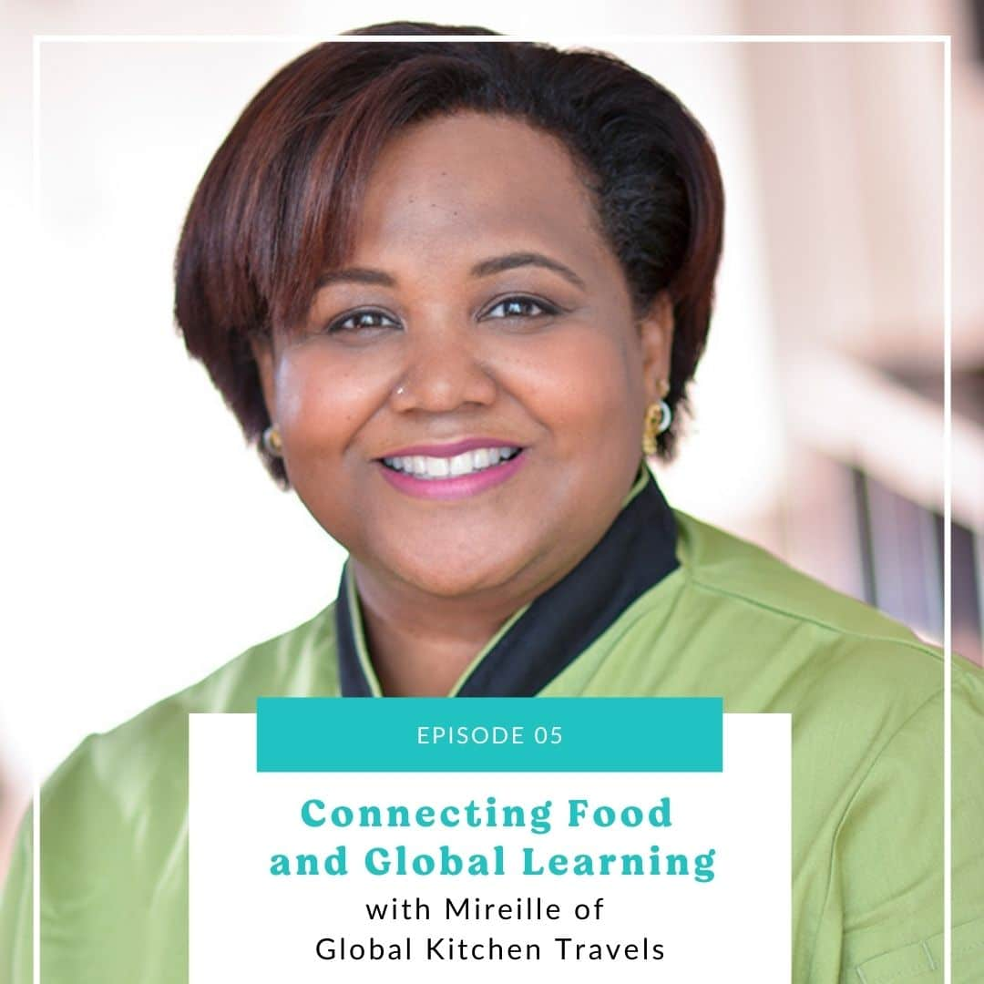 05: Connecting Food and Global Learning