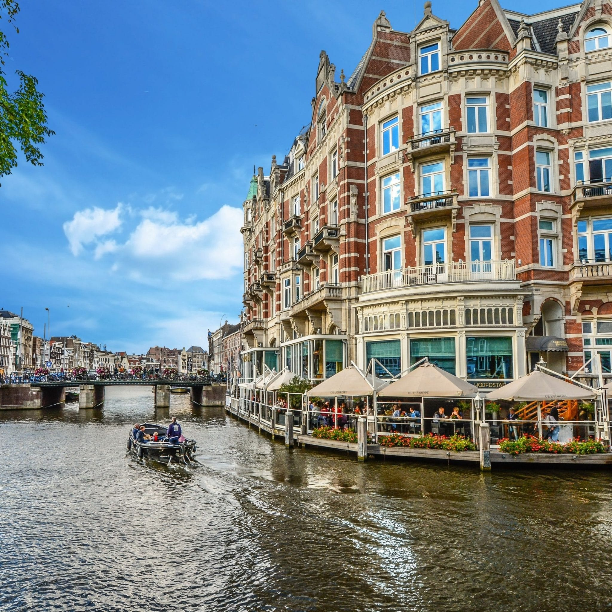 Tips for grocery shopping in the Netherlands